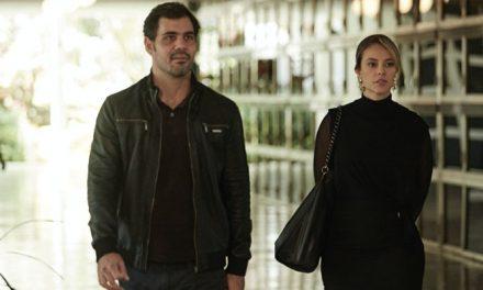 Paolla Oliveira e Juliano Cazarré serão protagonistas do suspense 'Dentes'