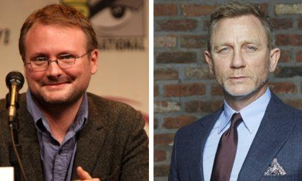 Rian Johnson e Daniel Craig juntam forças para o suspense 'Knives Out'