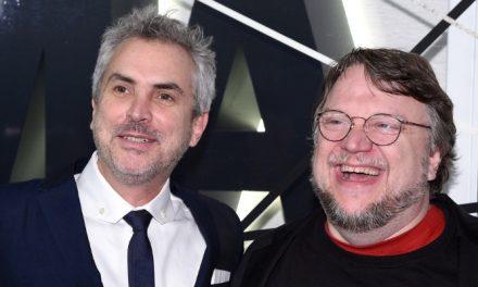 Guillermo Del Toro convenceu Alfonso Cuáron na marra a fazer 'Harry Potter e o Prisioneiro de Azkaban'