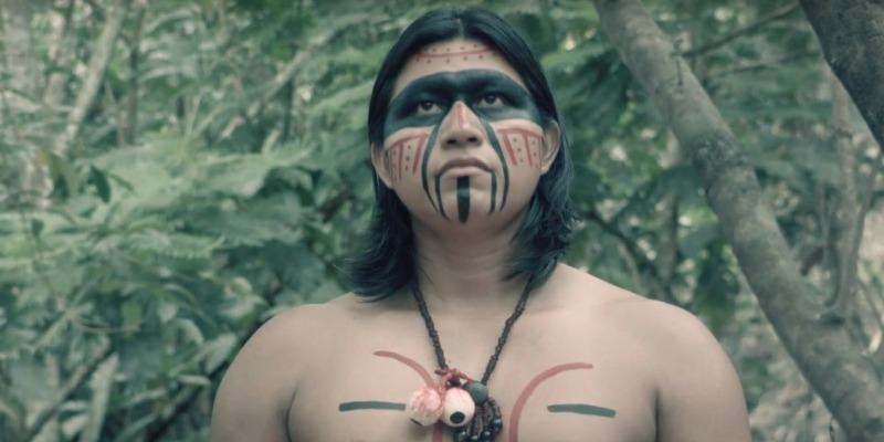'Jiupá' representa cinema do Amazonas no Cine Tamoio 2019