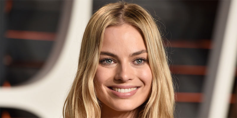 Margot Robbie será estrela de filme sobre a Segunda Guerra Mundial
