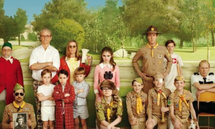 Especial Wes Anderson: Moonrise Kingdom (2012)