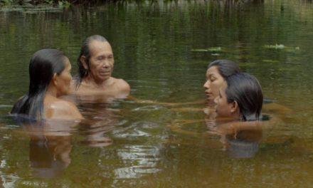 MOSTRA SP: reverência à cultura indígena marca estreia de 'A Terra Negra dos Kawa'