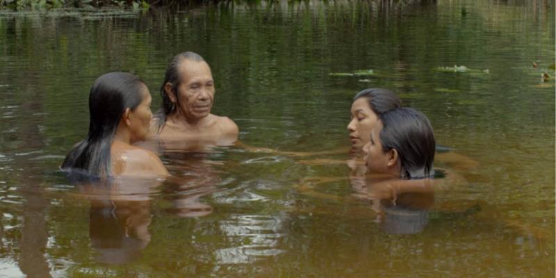 'A Terra Negra dos Kawa' concorre em 9 categorias do Cinema dos Sertões