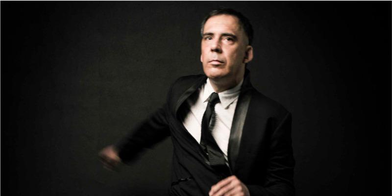 MOSTRA SP: documentário aborda a bela relação de Arnaldo Antunes com as palavras