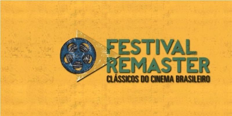 Manaus recebe festival com clássicos do cinema brasileiro em versões remasterizadas