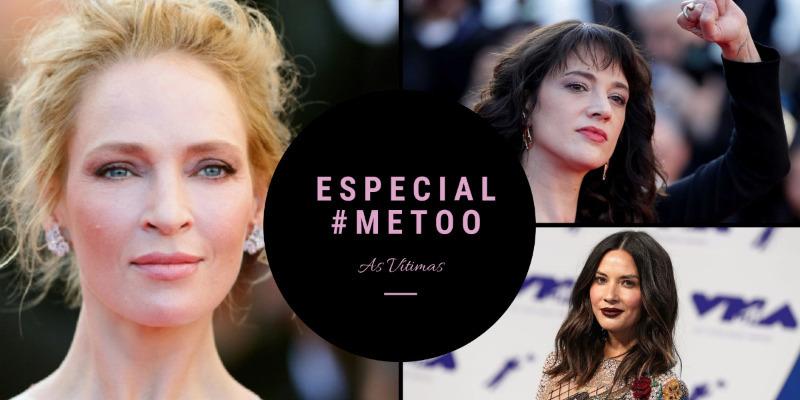 Especial #MeToo: Harvey Weinstein, um ano depois: e as vítimas?
