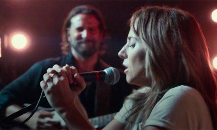 'Nasce uma Estrela': o caro custo da fama em grande estreia de Bradley Cooper