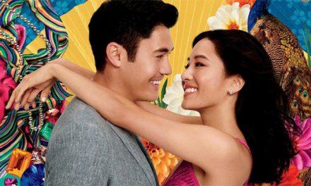 'Podres de Ricos': Ásia ganha espaço no cinema americano em show visual e trama fraca