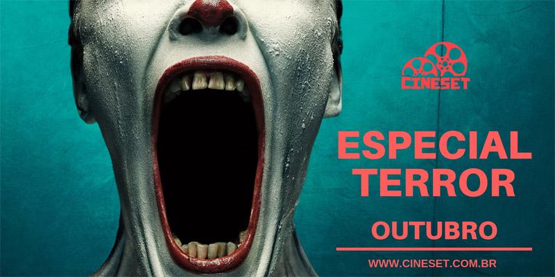 O que esperar do Especial de Terror do Cine Set deste ano?
