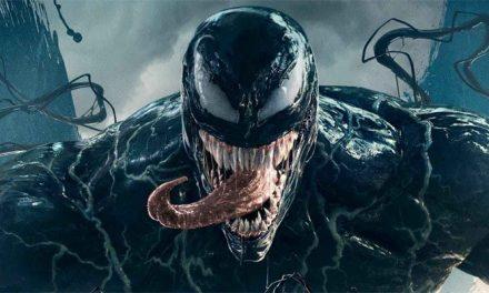 'Venom': aventura bizarra, estranha e nem tão ruim assim