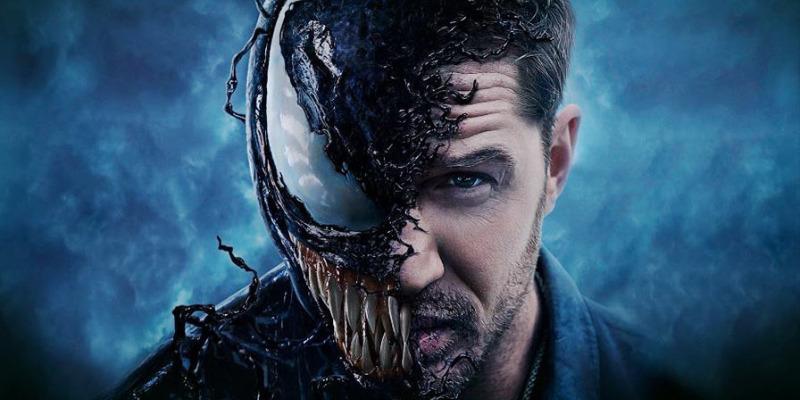 'Venom' domina cinemas de Manaus neste fim de semana