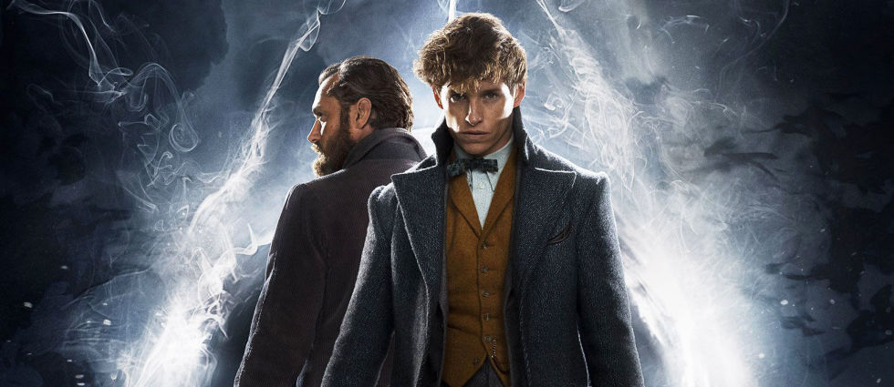 'Animais Fantásticos e os Crimes de Grindelwald': Johnny Depp se destaca em filme confuso