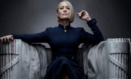 'House of Cards' – Última Temporada: final melancólico de um adeus amargo