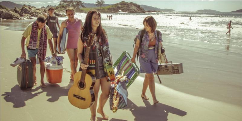 'Sueño Florianópolis': os novos ciclos da vida em filme simpático e nada original