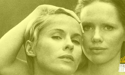Especial Bergman 100 Anos: 'Persona' (1966)