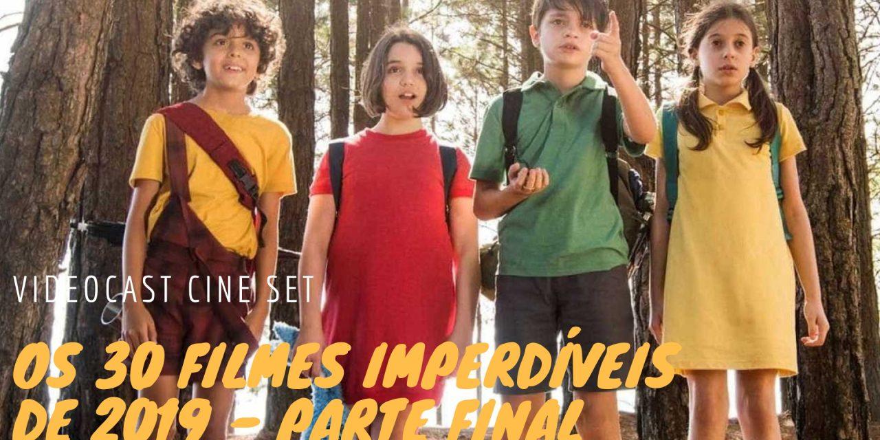 Quais os Filmes Imperdíveis de 2019? – Parte Final
