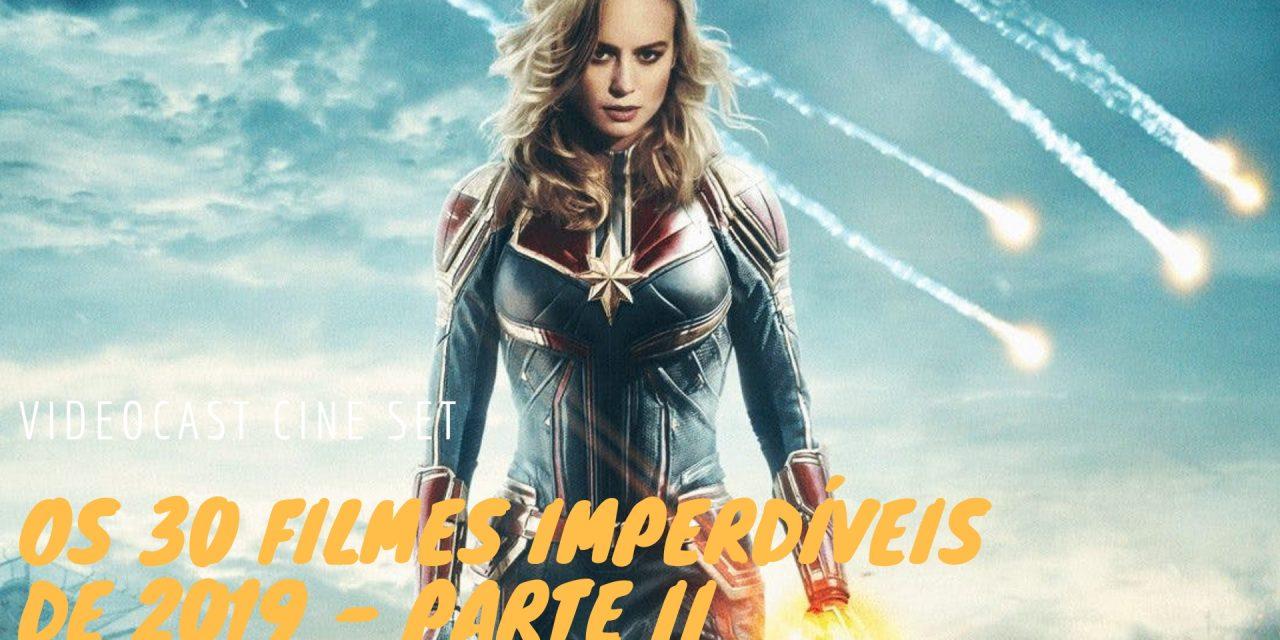 Quais os Filmes Imperdíveis de 2019? – Parte II