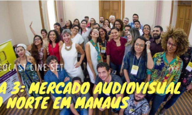 Tudo o que acontece no Mercado Audiovisual do Norte em Manaus – Dia 3