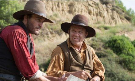 'The Sisters Brothers': riqueza de nuances em belo western de Jacques Audiard