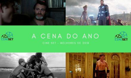 Cine Set elege a Melhor Cena do Cinema em 2018