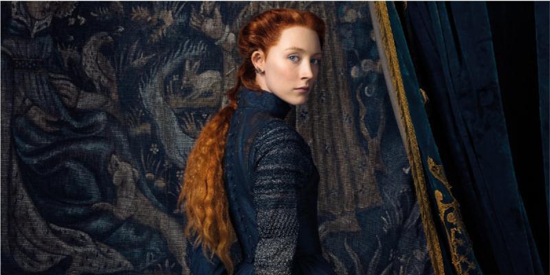 'Duas Rainhas': roteiro erra foco da história e arrasa drama de época