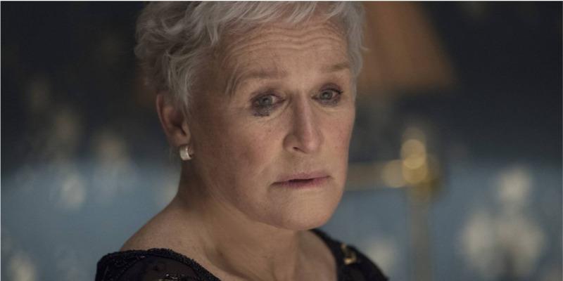 Globo de Ouro 2019: Glenn Close supera Lady Gaga e vence Melhor Atriz em Drama