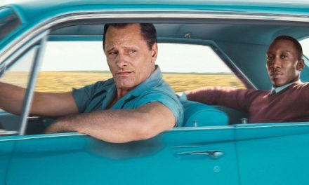 'Green Book – O Guia': o feel good movie do Oscar 2019
