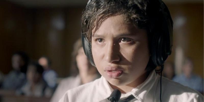 'Icebox': polêmico tema da imigração em um filme fraco de ideias