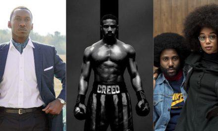 'Creed 2' divide espaço com filmes do Oscar nos cinemas de Manaus