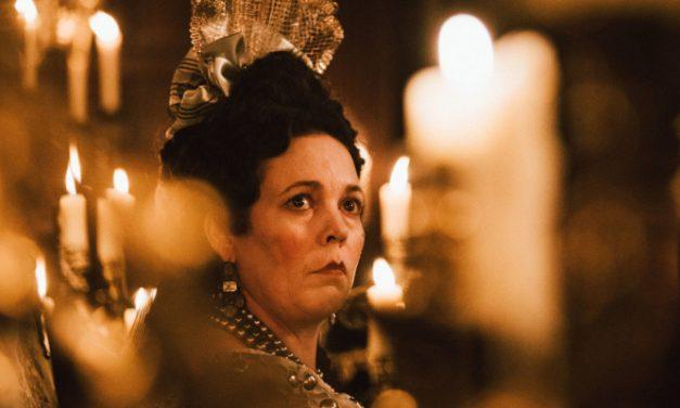 Globo de Ouro 2019: Olivia Colman vence fácil em Melhor Atriz Comédia/Musical