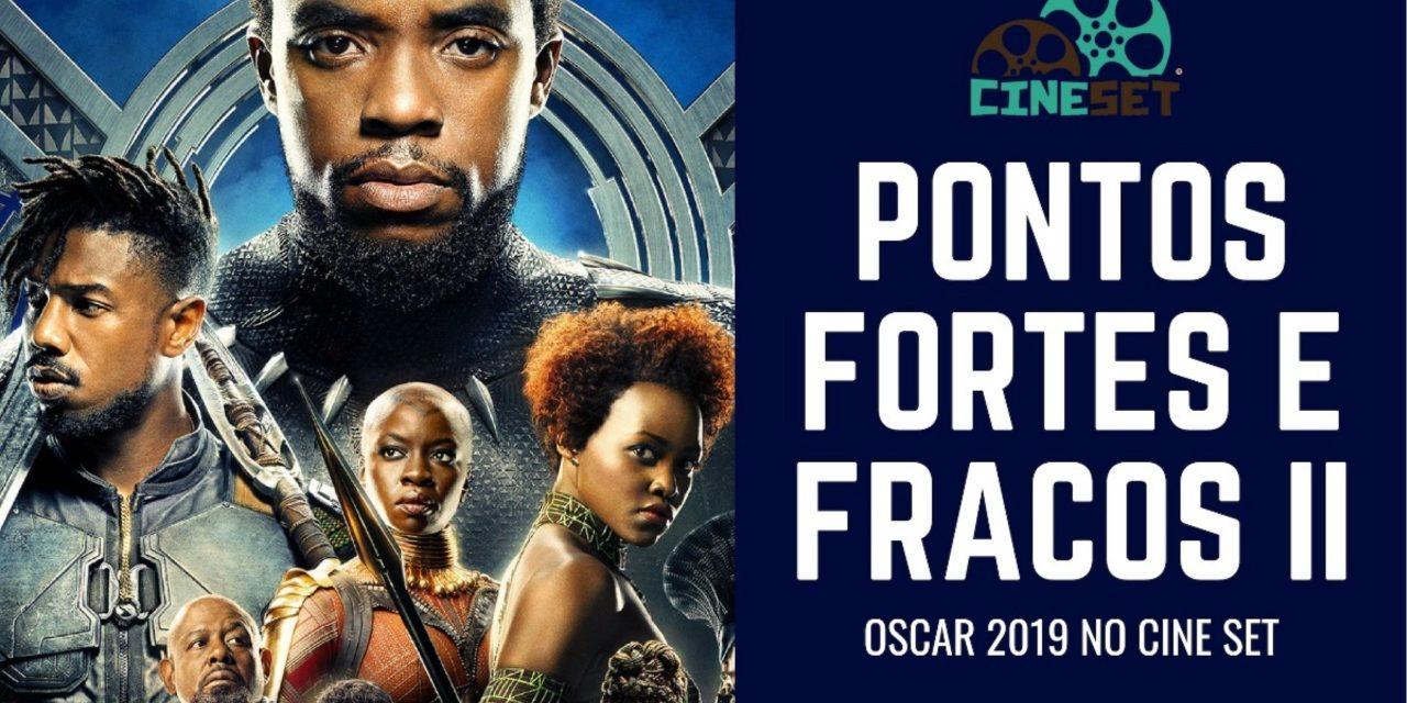 Oscar 2019: Pontos Fortes e Fracos dos Indicados a Melhor Filme – Parte II