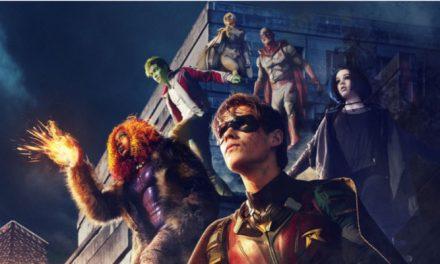 'Titãs': foco no Universo DC atropela personagens e história da série