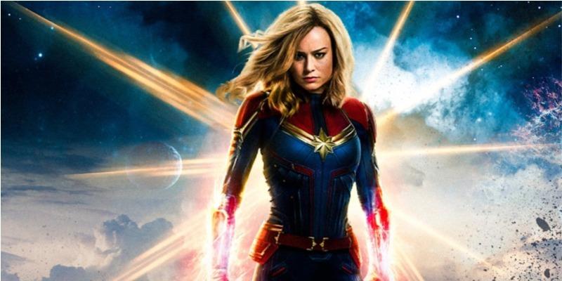 Cinemas de Manaus abrem vendas de ingressos para 'Capitã Marvel'