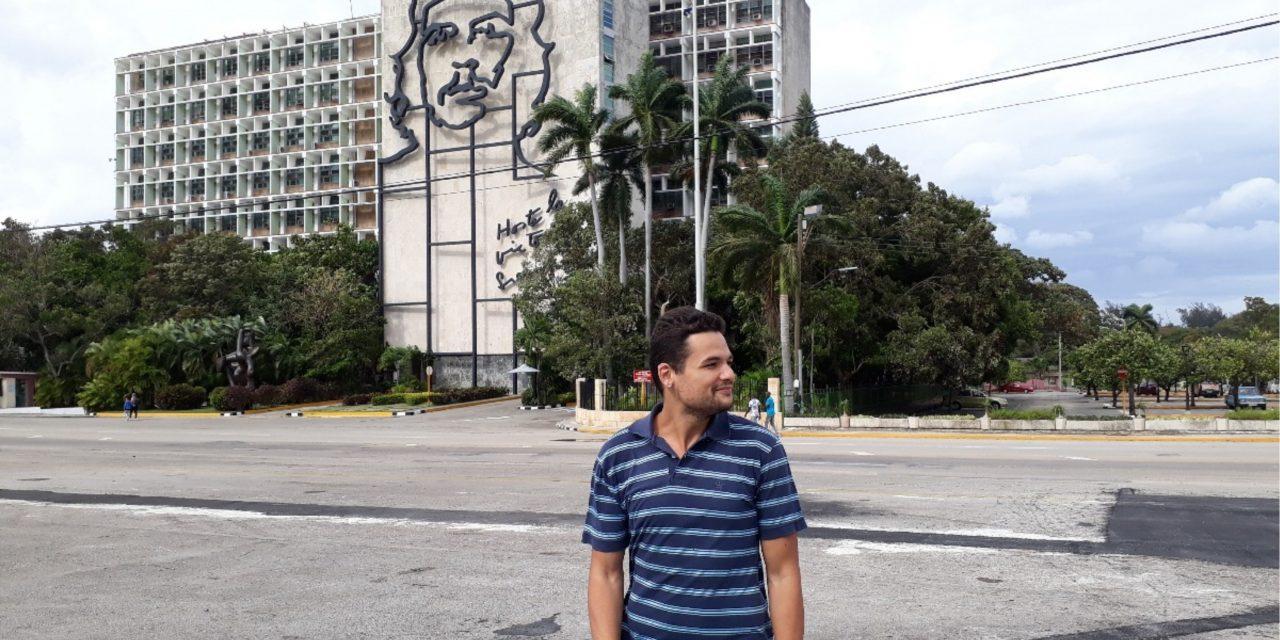 De tanto sugerirem, fui pra Cuba: a experiência na EICTV
