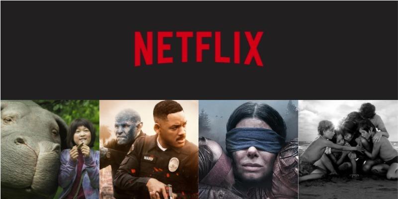10 Melhores e Piores Filmes Originais da Netflix