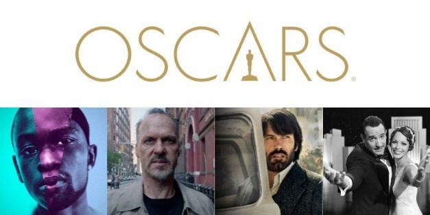 Oscar: Os 10 Melhores Vencedores da Década 2010