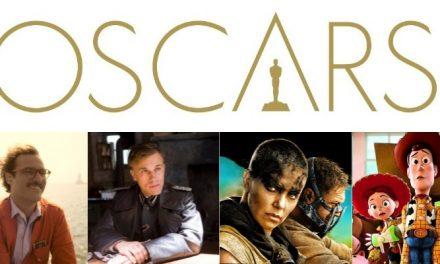 Oscar 2019: os 10 melhores filmes perdedores da década 2010