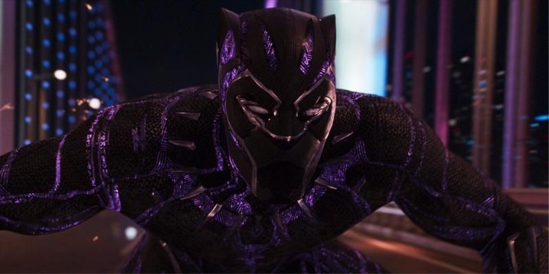 Oscar 2019: 'Pantera Negra' conquista Melhor Design de Produção