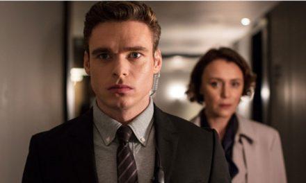 'Segurança em Jogo': eficiente e urgente série britânica na Netflix