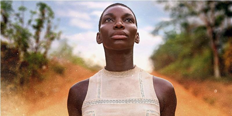 'Black Earth Rising' bela e relevante minissérie escondida na Netflix
