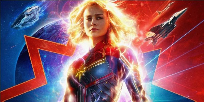 'Capitã Marvel': diversão inofensiva à melhor moda Marvel