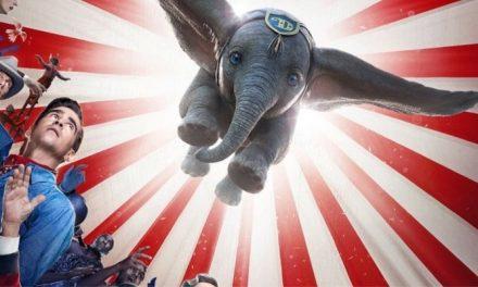 Cinemas de Manaus iniciam vendas de ingressos para 'Dumbo'