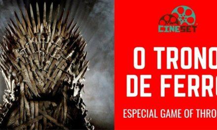 Game of Thrones: como chegar ao Trono de Ferro?