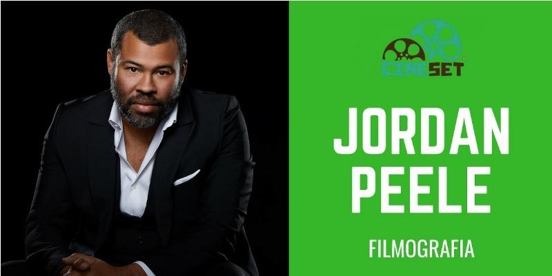 Filmografia Jordan Peele: o cara do terror no cinema americano