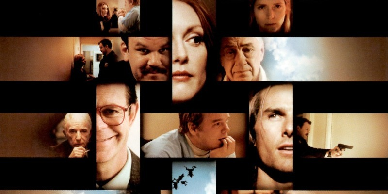 Por que 'Magnólia' é o melhor filme de Paul Thomas Anderson? Ou não?