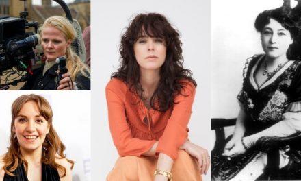 Oito Grandes Artistas Mulheres do Cinema que Você Precisa Conhecer