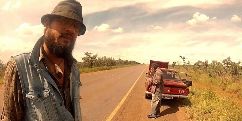 'Easy Rider' amazônico totalmente editado no celular estreia em Manaus