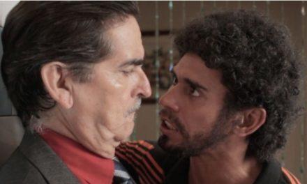 'Vila Conde': retrato simbólico do jogo de poder brasileiro