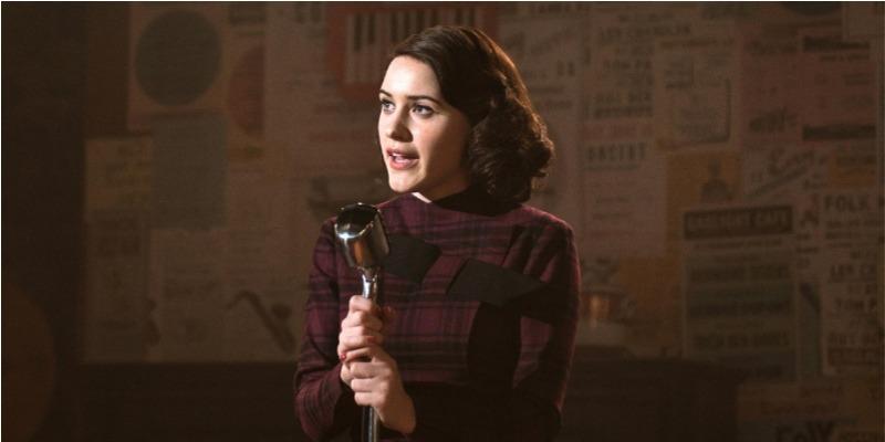 'The Marvelous Mrs Maisel': cinco razões da série refletir o feminismo atual